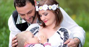 abbigliamento allattamento
