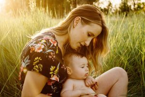 diventare madre