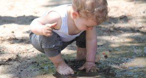sviluppo motorio del bambino