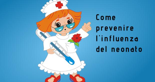 come prevenire la febbre del neonato