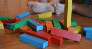 attività montessori per bambini