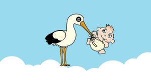 fiocco nascita