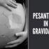 sensazione di pesantezza in gravidanza