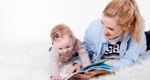 come aiutare i bambini a parlare