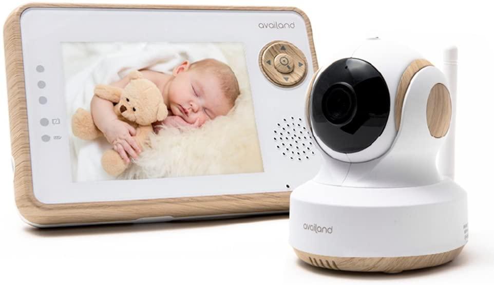 Availand-baby-monitor