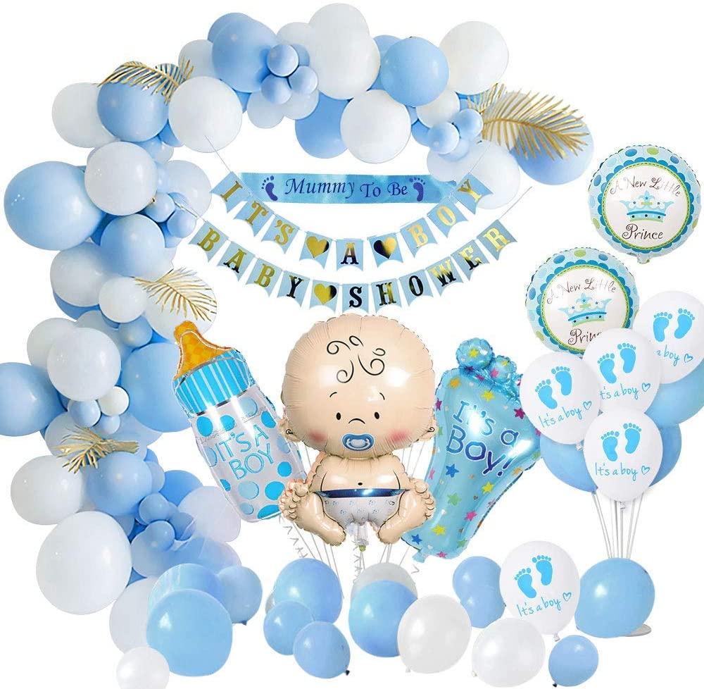 baby shower idee